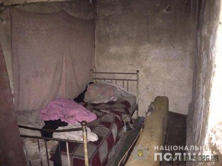 В одному з сіл Житомирської області чоловік забив до смерті свою співмешканку