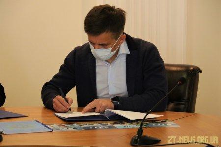 У Житомирі незабаром з'являться «поліцейські громади»