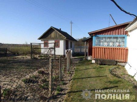 У Житомирській області односелець напав на пенсіонерку та відібрав гроші