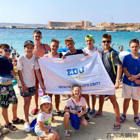 Мовні курси за кордоном для всіх