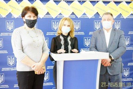 Найбільшими осередками захворювання на коронавірус залишаються міста Коростень, Житомир та Бердичів