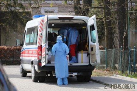 У селі Левкові Житомирського району на коронавірус захворіли листоноші