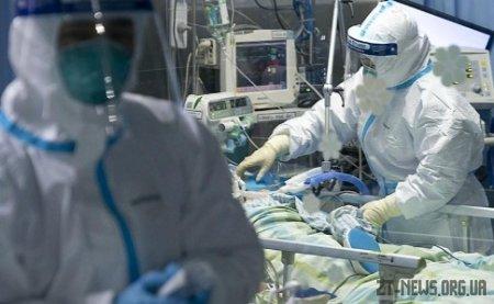 COVID-19 на Житомирщині: 6 нових випадків та 18 пацієнтів одужали