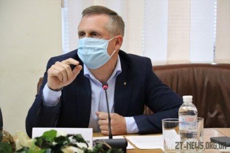 Колектор на Великій Бердичівській потребує реконструкції аварійних ділянок