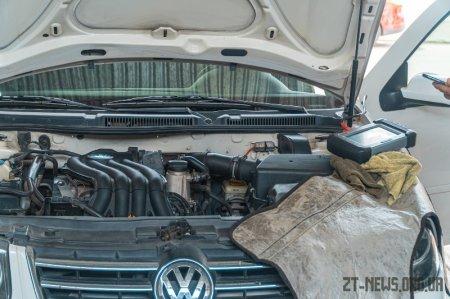 У любой машины есть цена - выкуп авто не на ходу в Житомире