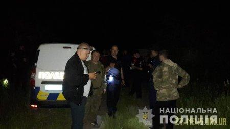 На Житомирщині поліцейські, рятувальники та громада кілька годин шукали малюка-мандрівника