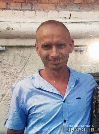 Поліція розшукує безвісно зниклого 37-річного військовослужбовця з Новограда-Волинського