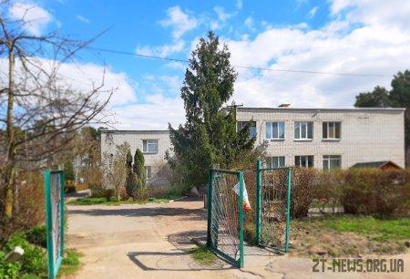 У Житомирі відкриють відновлений заклад дошкільної освіти