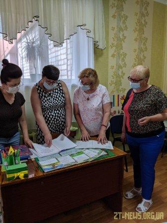 У Житомирі перевіряють, як заклади дошкільної освіти дотримуються протиепідемічних правил