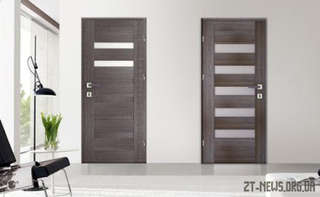 Какие бывают стили межкомнатных дверей