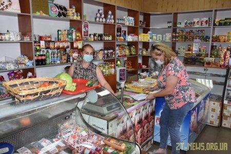 Упродовж минулого тижня на Житомирщині проведено 1063 перевірки дотримання протиепідемічних вимог