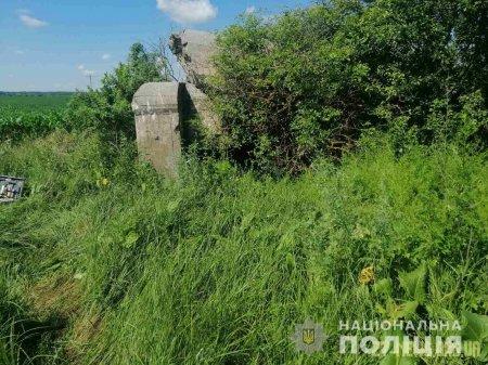 В одному з сіл Житомирської області знайшли тіло 13-річного хлопця з вогнепальним пораненням