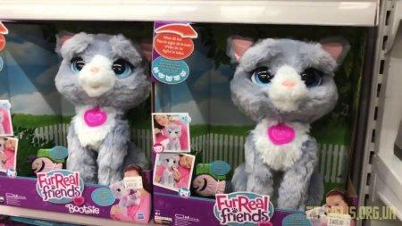 Интерактивные игрушки в интернет-магазине детских игрушек MYPLAY