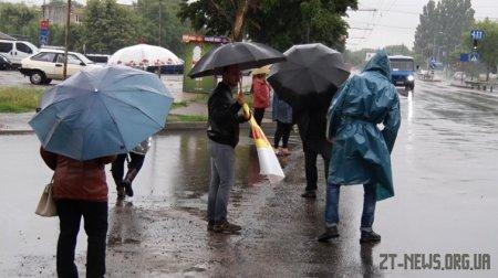 У Житомирі люди перекривали в'їзд до новозбудованої АЗС UPG