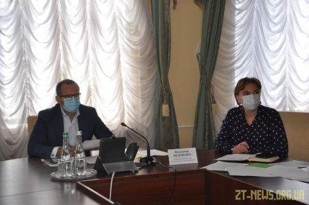 У Житомирській області здійснено перевірку 262 АЗС