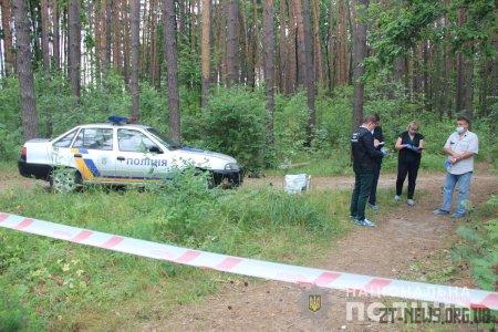 Двоє парубків задушили подружжя в Іршанську, тіло жінки знайшли у лісі, чоловіка – у помешканні