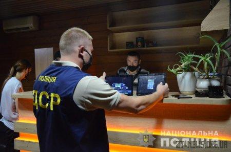 Підпільну мережу гральних закладів викрили правоохоронці на Житомирщині