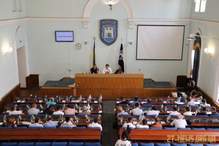 Депутати міської ради підтримали звернення про впорядкування приміської автобусної мережі