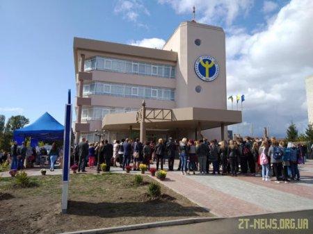 У двох працівників Житомирського міського центру зайнятості виявили коронавірус
