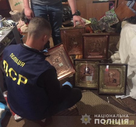 У Бердичеві поліція ліквідувала канал постачання наркотиків до установи виконання покарань