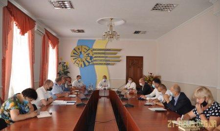 У Житомирській області здійснено перевірку вже 268 АЗС