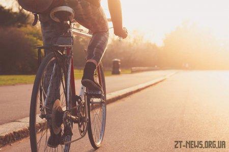 13-річний підліток після конфлікту у сім'ї втік з дому на велосипеді