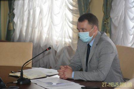 На Житомирщині посилюють протидію незаконним порубкам лісу та видобутку корисних копалин
