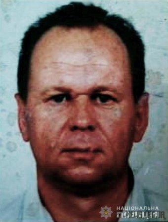 Поліція розшукує безвісно зниклого 66-річного жителя Житомира