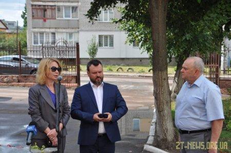 Юрій Вайсберг удостоївся найвищої нагороди обласної ради «Честь і слава Житомирщини»