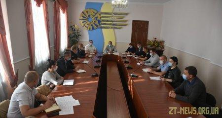 У Житомирській області здійснено перевірку 293 АЗС