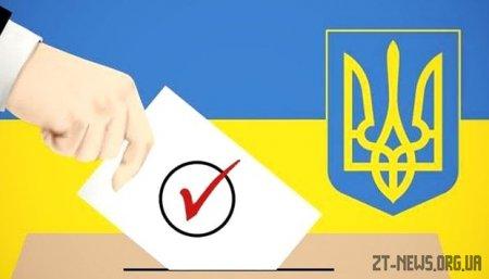 Свіжі рейтинги політичних партій на місцевих виборах: кого підтримують житомиряни?