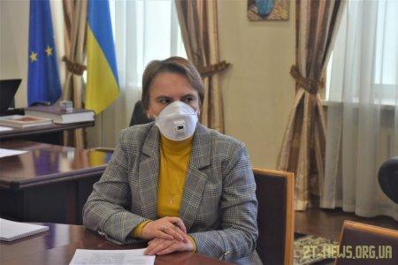 У Житомирській області тривають перевірки АЗС