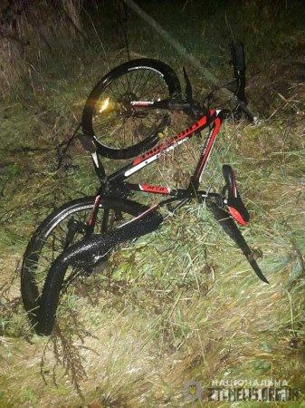 Смертельне ДТП у Любарському районі: загинув велосипедист