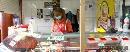 У Житомирі ринки продовжують працювати у звичному режимі