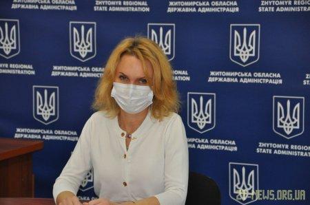 В ОДА провели брифінг щодо ситуації з коронавірусом в області
