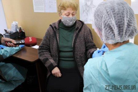 В одній із шкіл Житомира 40% персоналу вже перехворіли коронавірусом