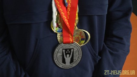 Житомирянка стала срібною призеркою Чемпіонату Європи з боксу