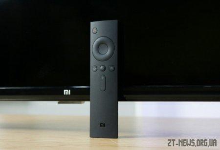 Компактный и функциональный телевизор Xiaomi Mi TV A4 с экраном 32 дюйма