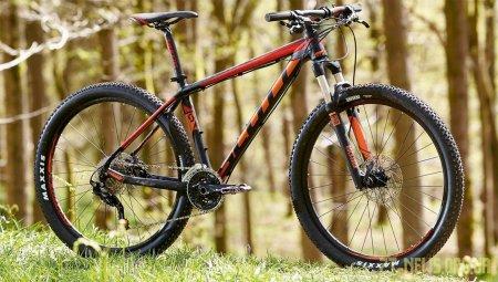 Какой велосипед выбрать для сельской местности?