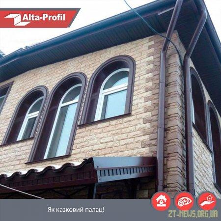 Когда нужна реновация фасада частного дома?
