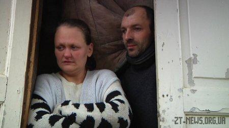 Cоцслужби у Житомирі вилучили з родини 5 малолітніх дітей