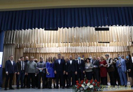 Державному університету «Житомирська політехніка» - 100 років