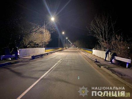 """Поліція затримала псевдомінера, який """"мінував"""" мости в Коростишеві"""