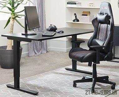 Як правильно вибрати офісні меблі