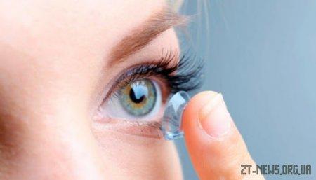 Контактні лінзи як альтернатива окулярам: чи варто купувати?