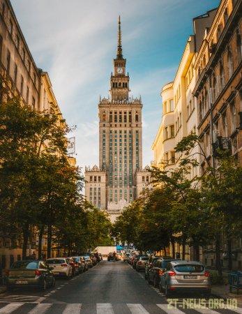 Працевлаштування жінок з України в Варшаві