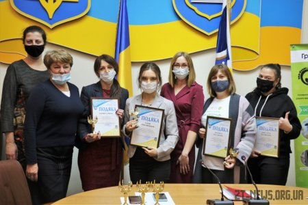 Переможці гранту міського голови для обдарованої молоді прозвітували про свою роботу