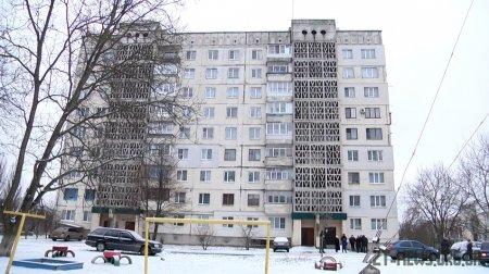 У Житомирі управляюча компанія не віддає документи на будинок його жителям, котрі створили ОСББ