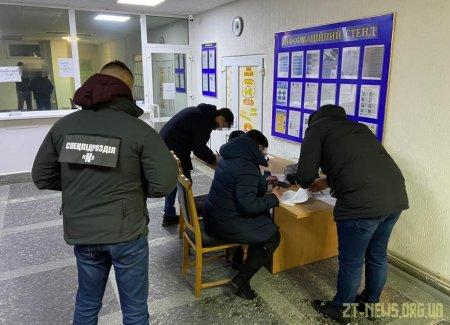 На Житомирщині СБУ викрила працівницю податкової міліції на привласненні понад 450 тисяч гривень