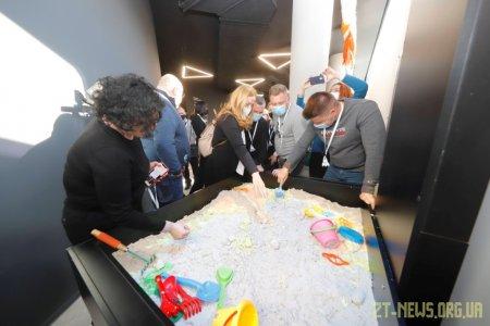 Представники міської влади переймають досвід дніпровських колег